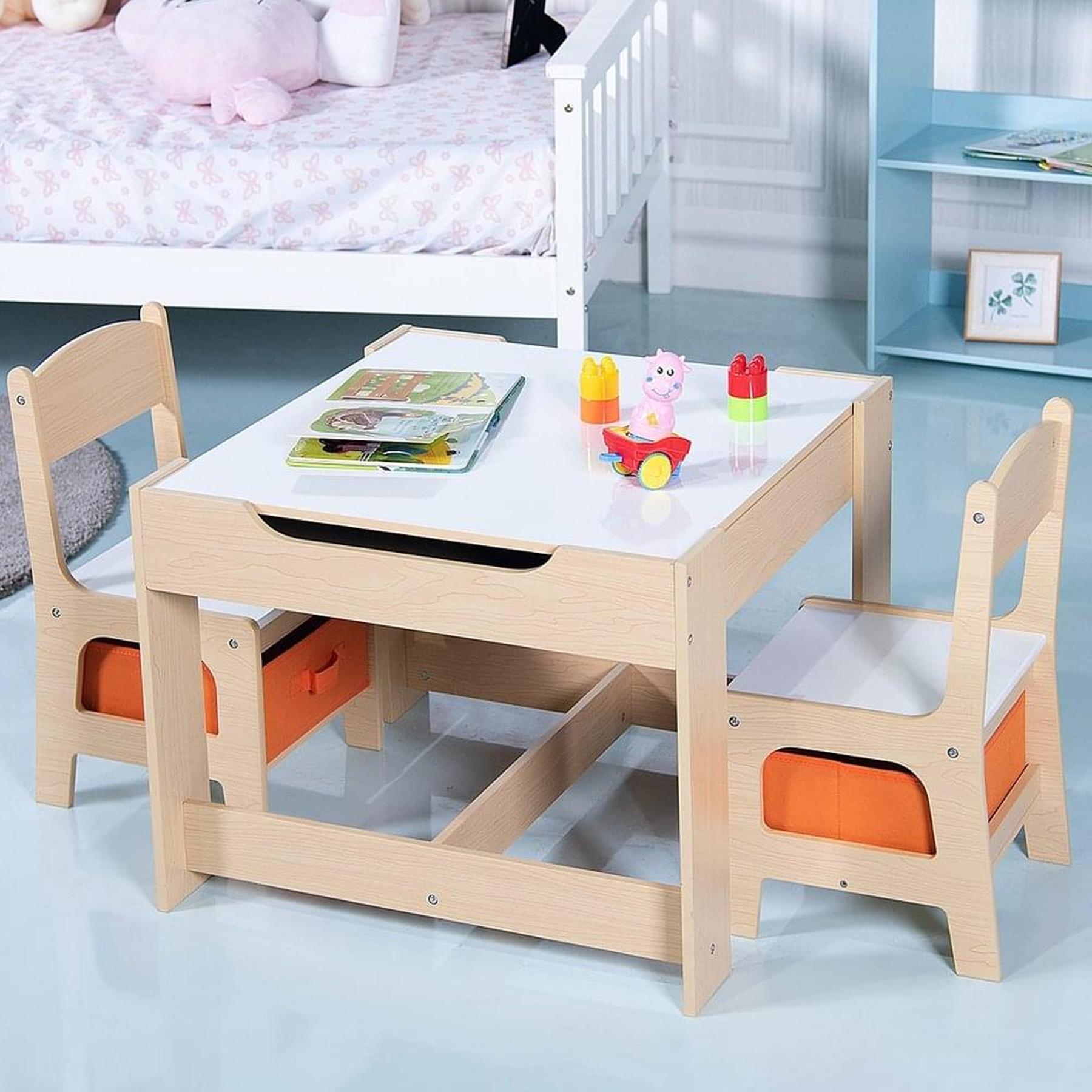 30++ Tisch mit stuehlen fuer kinder Sammlung