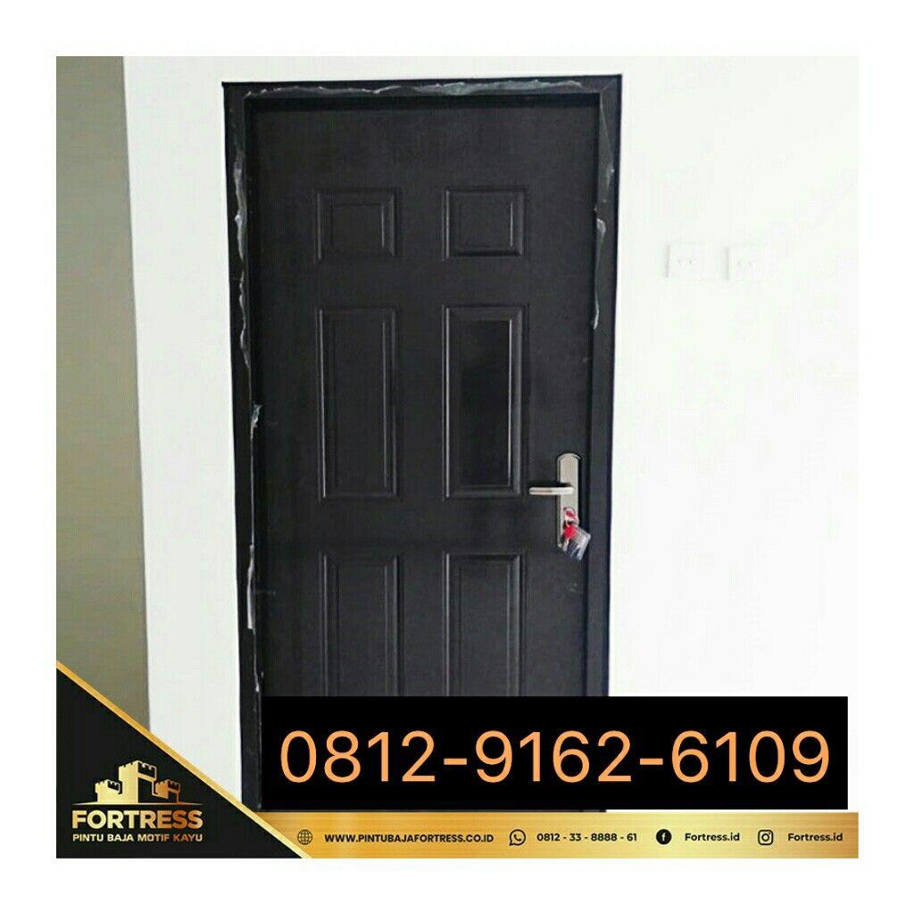 0812-9162-6108 (FORTRESS), Unique Doors Home Model
