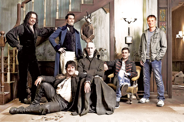 what we do in the shadows one for the family album the