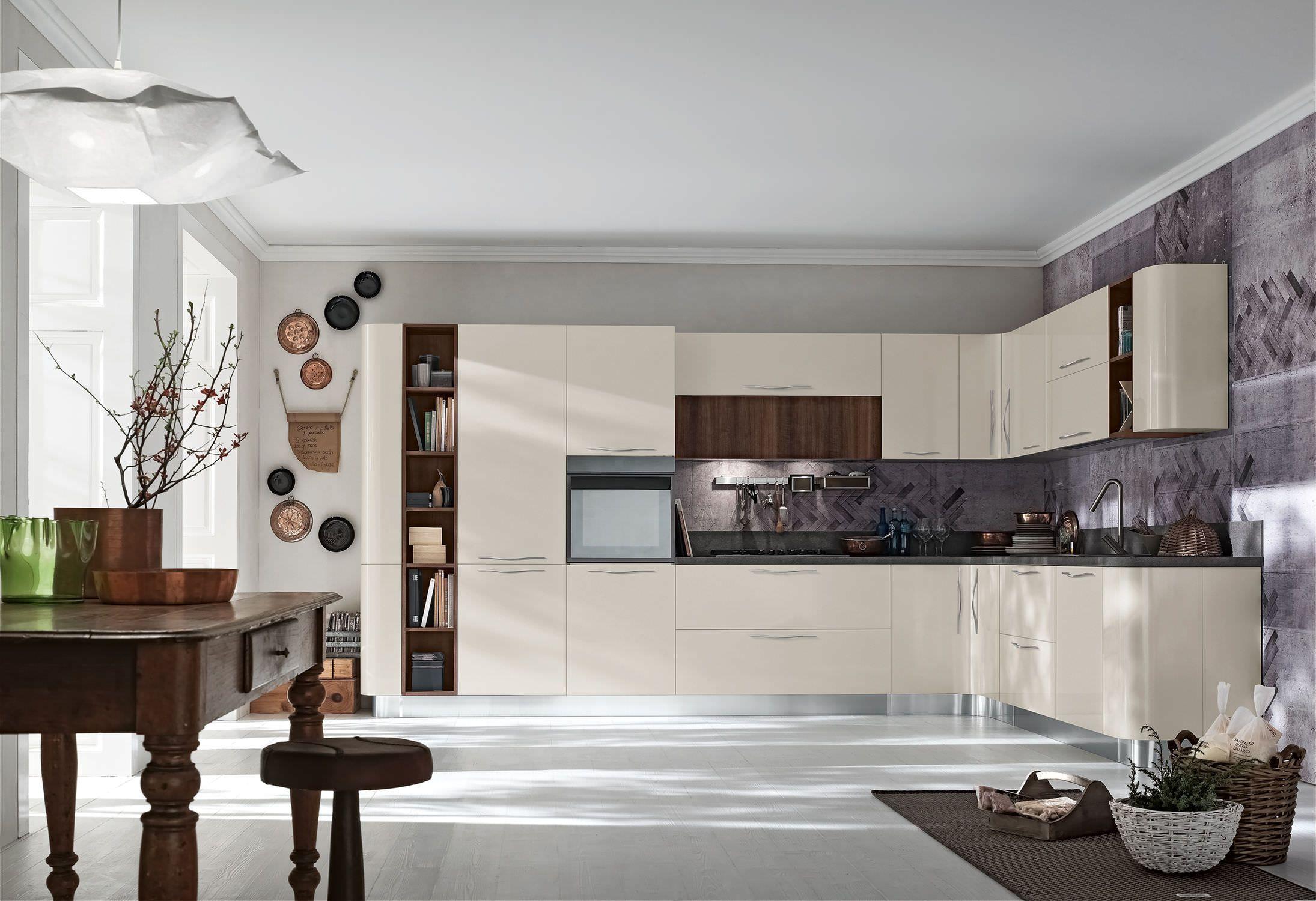 FENIX NTM by STOSA CUCINE  Cuisine  Kitchen  Kitchen