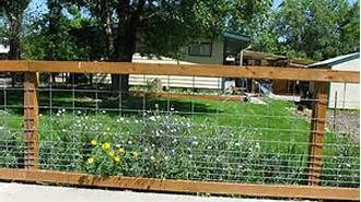 Furniture: Dog Fencing Ideas Very Destructive Pyr Mix Greatpyr For Dog  Fencing Ideas Renovation from