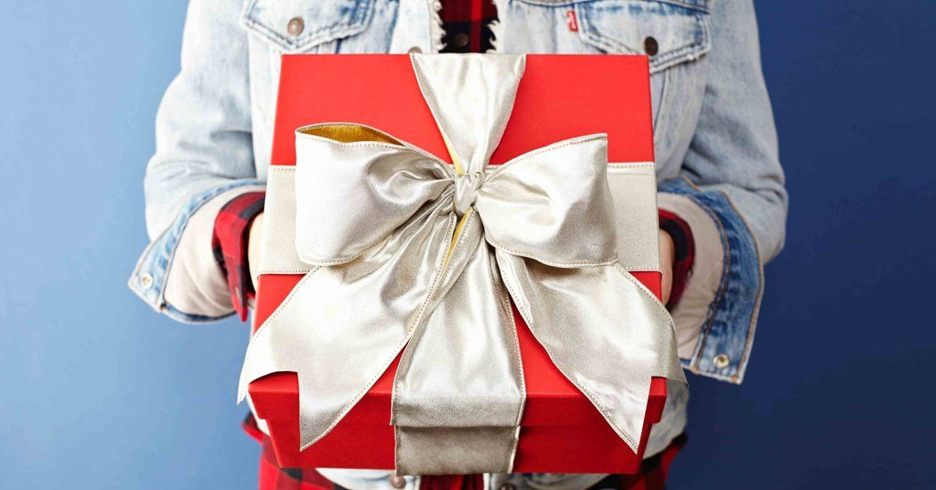 How POPSUGAR Editors Personalize Their Holiday Gifts