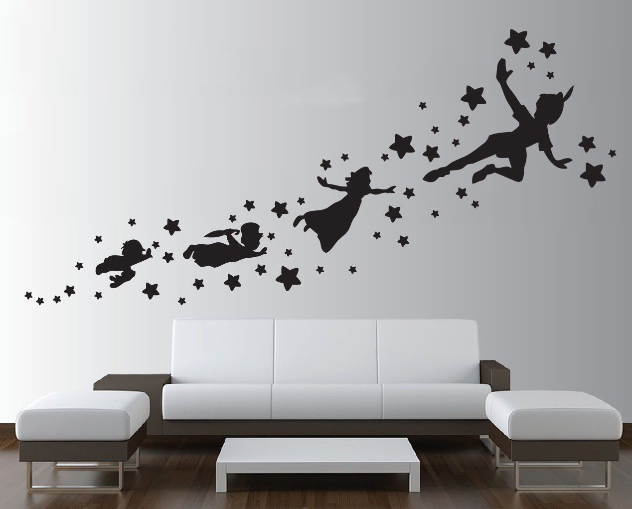 e48a65272472 Wall Stickers Home Decor. Wall decals, laptop stickers, wall tattoo. Buy wall  stickers online. Children room, living room, kitchen stickers, wall decor
