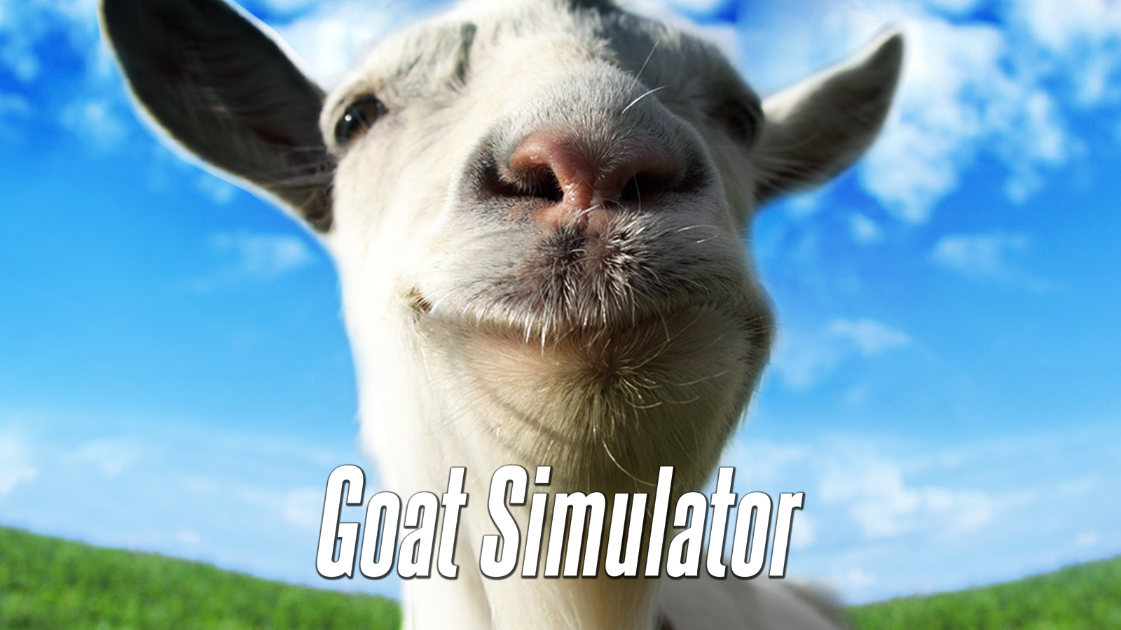 Get Goat Simulator, Simulation game for PS4™ console from