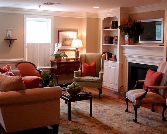 Room Image Result For Colonial Living