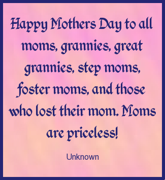 Pin By Shopper S Cove On Quotes Happy Mother Day Quotes Mothers Day Quotes Mother Day Wishes