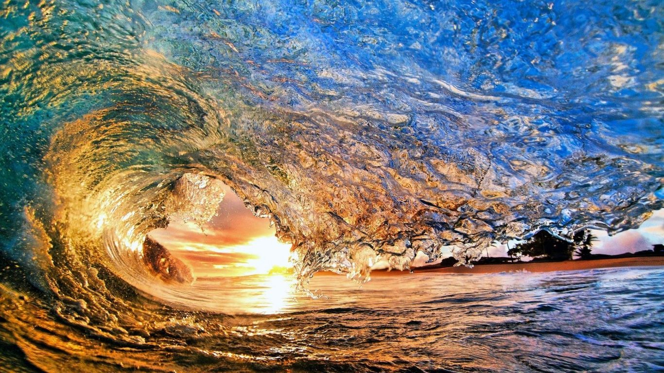 40 Beautiful Beach Wallpapers For Your Desktop Mobile And Tablet