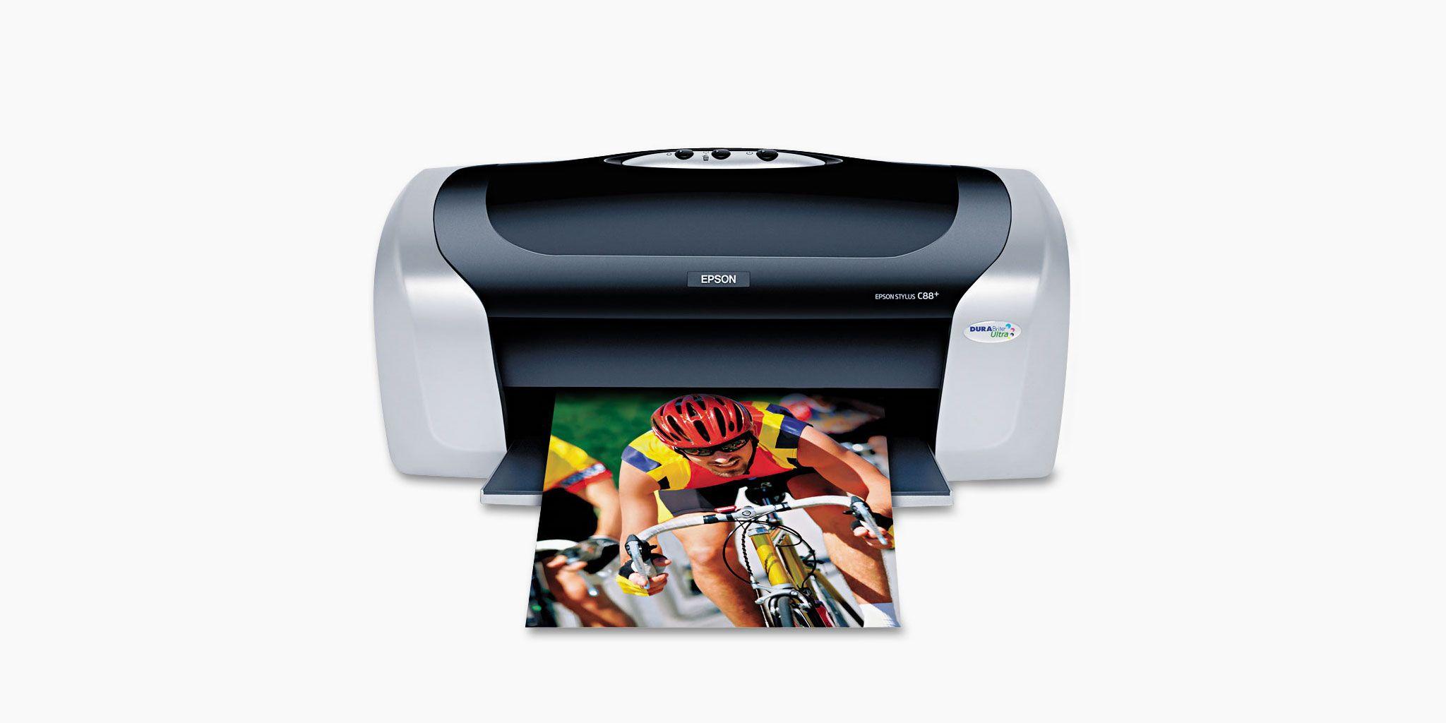 Best Printer for Heat Transfers: Epson C88+ | Best Heat