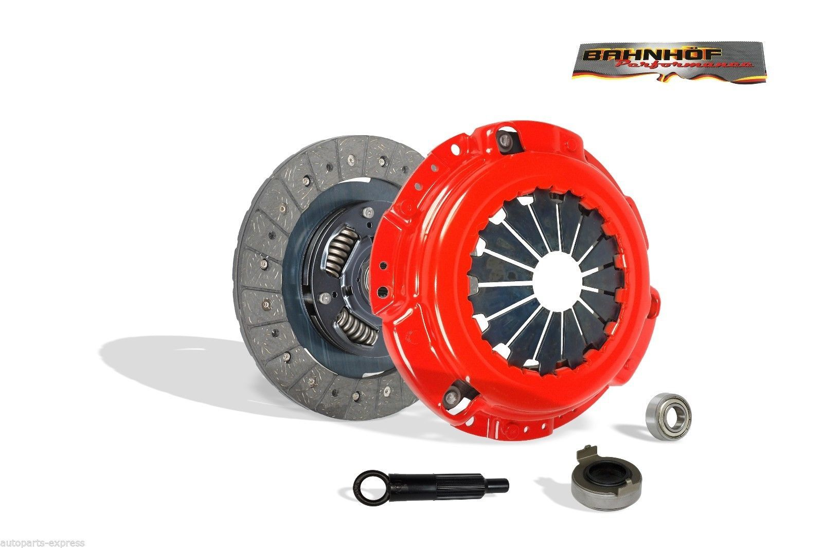 clutch kit racing hd bahnhof for 90 03 honda accord prelude acura cl f22 f23 [ 1600 x 1066 Pixel ]
