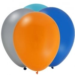Disney Planes Coordinating Latex Balloon Set (32)