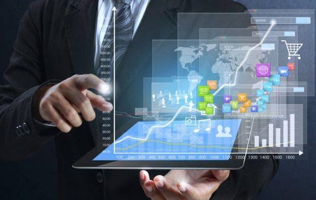 البنوك تستعد لتفعيل مبادرة المركزي لتمويل شركات التكنولوجيا وايتيدا تجهز قاعدة بيانات بالشركات المستحقة وبروت Fintech Digital Marketing Digital Advertising