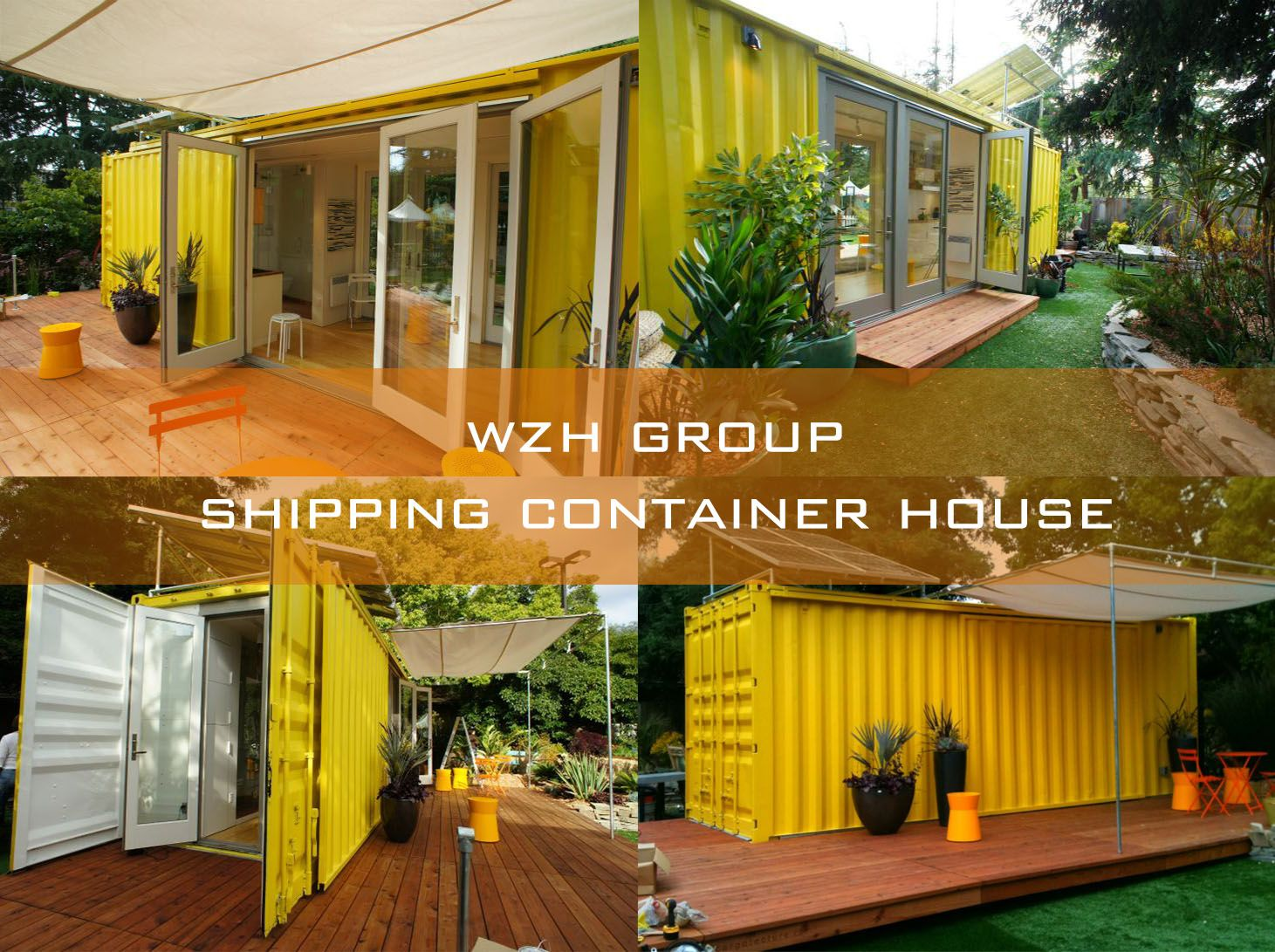 Shipping container tiny house Container house, Shipping