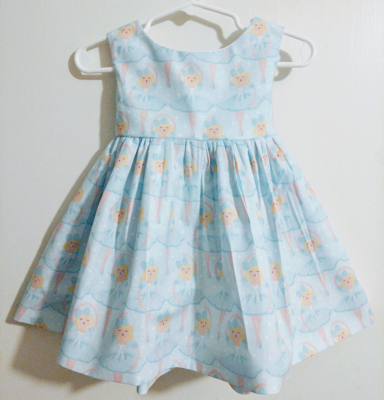 91e751d1b4f1 Nutcracker dress, baby christmas dress, toddler christmas dress, holiday  dress, nutcracker ballet dress, by MightyTotsDressShop on Etsy