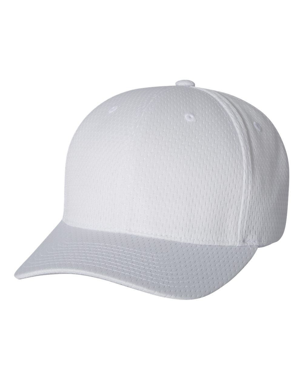 528bd96b Yupoong - Athletic Pro Mesh Cap with Velcro Closure - 6008 | Caps ...