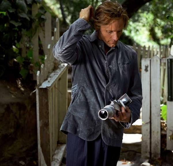 Viggo Mortensen Photographer