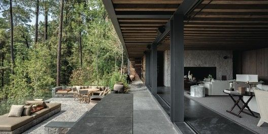 Casa Mirante,© Rafael Gamo