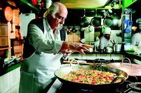 Vicente, Proprietário e Chefe do restaurante Guaramares.....vai deixar Saudade!!   Pin de Marise