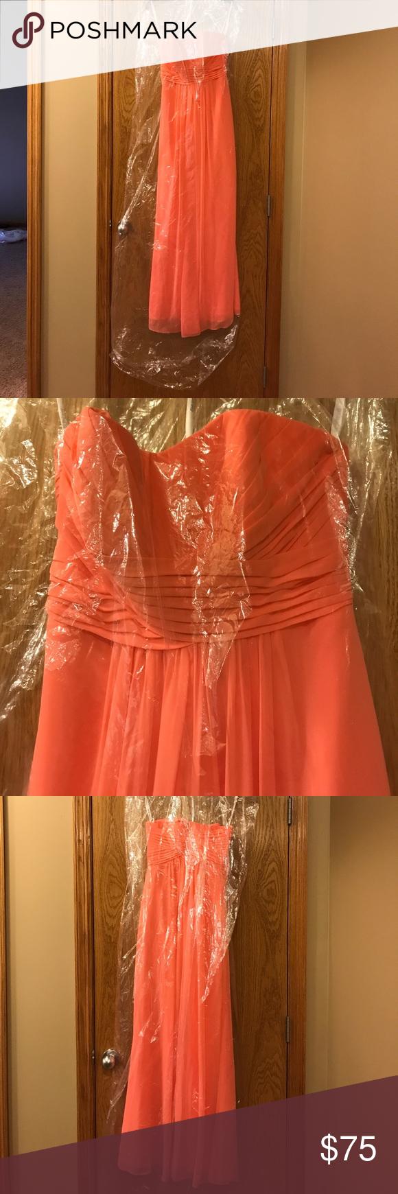 Saledavids bridal bridesmaid or prom dress davids bridal