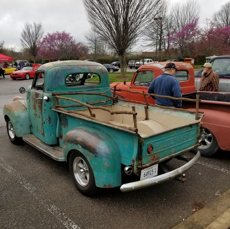 Chevy pickup Hillbilly Style | Cars trucks, Chevy pickups, Cool cars