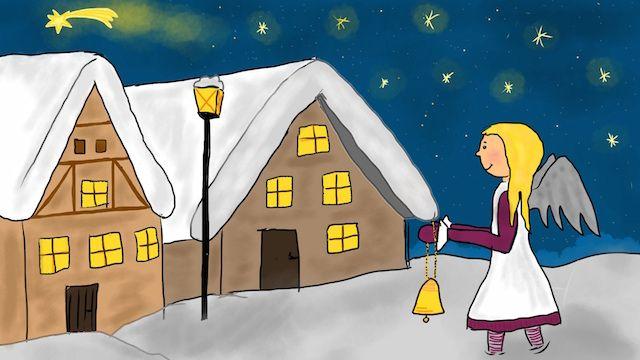Weihnachtslieder – Kinderlieder – Noten – Text – Kinderlieder zum Mitsingen – Ki… – Heide Pfaff