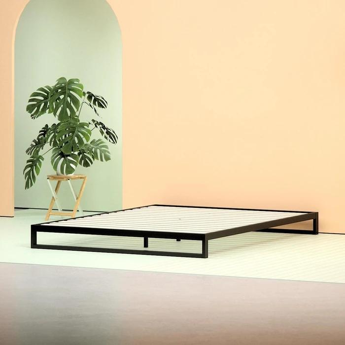 Project With Modular Shelves On Behance Modular Bed Modern