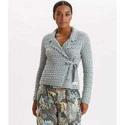 Photo of Wrap Up & Go Strickjacke Odd Molly Odd Molly