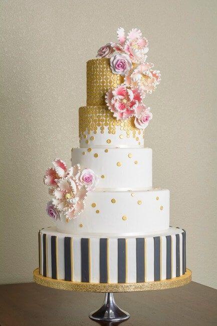 Austin Wedding Cakes 106 Wedding Bakery Jewel Wedding Cake Pink Wedding Cake