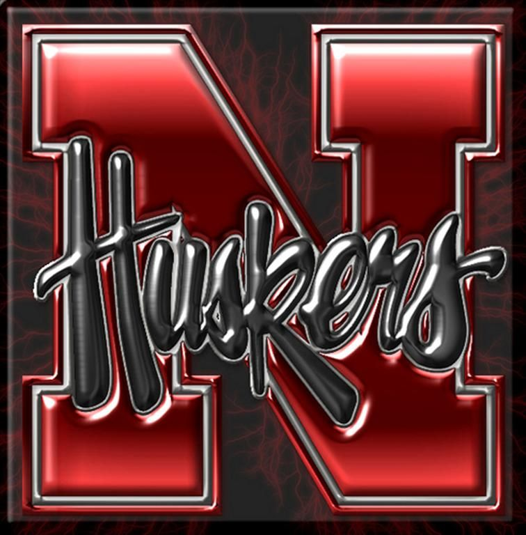 Go Huskers Starting The Season Off With A Win Husker Football Nebraska Huskers Football Nebraska Huskers