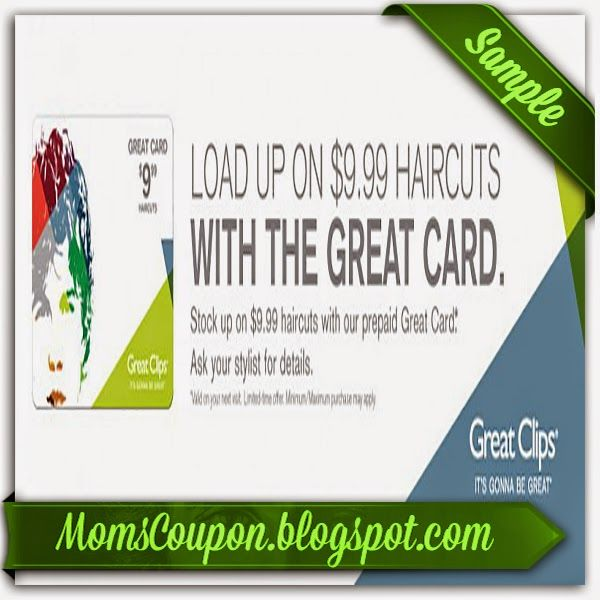 Printable Great Clips Coupons 10 Off 50 February 2015 Local