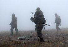 Під Маріуполем бійці АТО змусили бойовиків ганебно тікати, знищивши їхні вогневі точки  Більше читайте тут: http://tsn.ua/ukrayina/pid-mariupolem-biyci-ato-zmusili-boyovikiv-ganebno-tikati-yaki-zalishilisya-bez-vognevih-tochok-393616.html