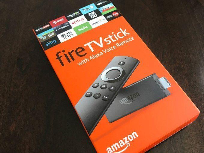 Jailbroken 2nd Generation Amazon Fire Stick Alexa Kodi Movies Tv Fully Loaded Amazon Amazon Fire Stick Fire Tv Stick Amazon Fire Tv Stick