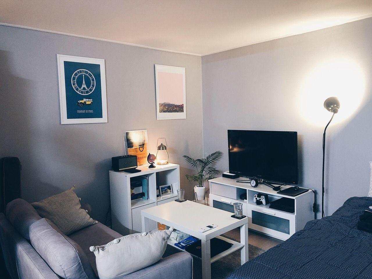 Home Interior Design Living Room In South Korea Inte