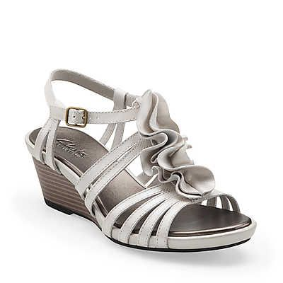 Womens sandals wedges