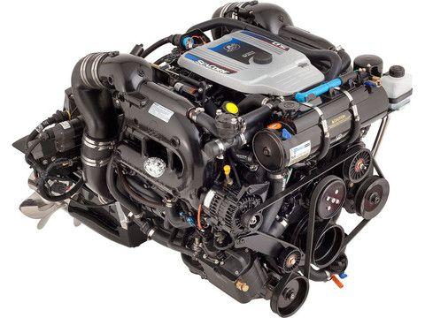 mercury mercruiser 5 0l 5 7l 6 2l 31 service manual workshop rh pinterest com Mercruiser 5.0 Specs 305 mercruiser engine manual