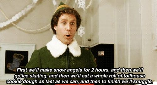 7 Life Lessons From Elf You Can Actually Use Movie Quotes Funny Elf Quotes Buddy The Elf Quotes