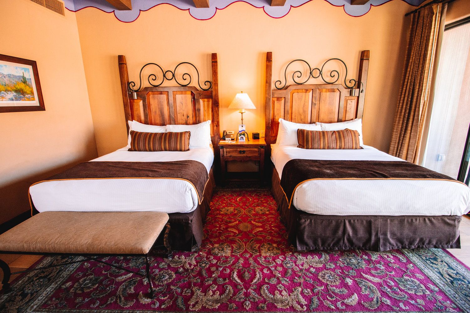 Lodging Review Hacienda Del Sol Tucson Beyond Ordinary Guides Curated Travel Guides Authentic Stores For The Hacienda Curated Travel Lodges