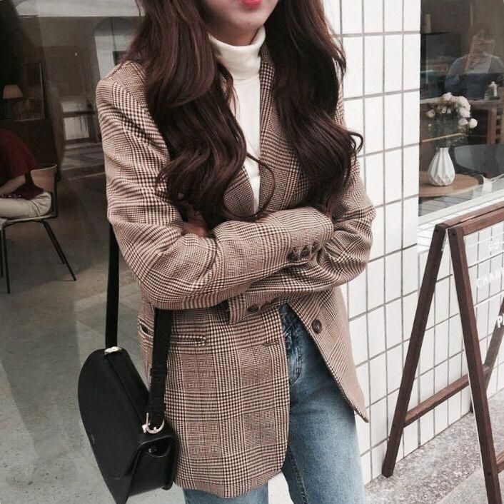 Photo of Stylish ideas for spring korean fashion 532 #springkoreanfashion
