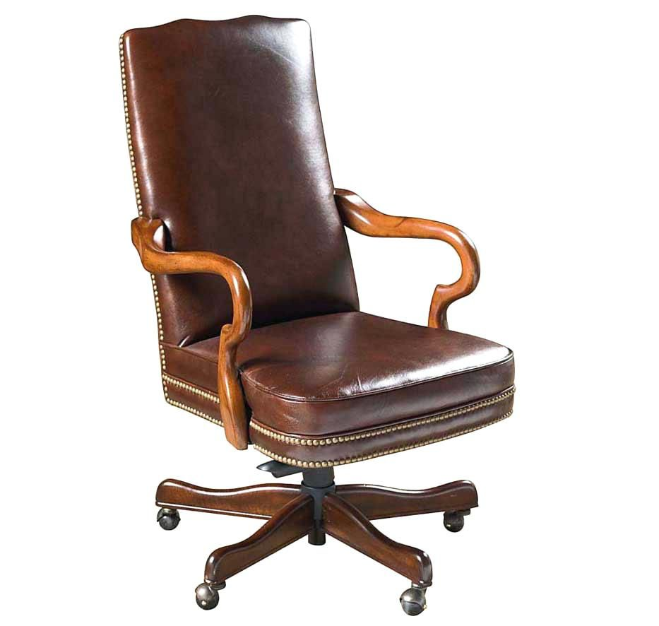 Antique Leather Office Chair - Luxury Home Office Furniture Check more at  http:// - Antique Leather Office Chair - Luxury Home Office Furniture Check