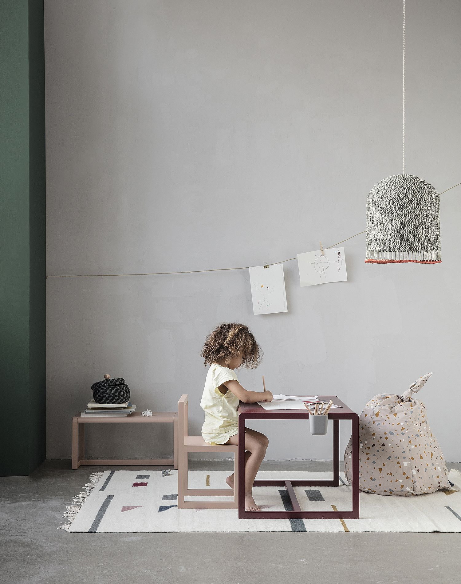 Skandinavische Möbel Kinder Ferm Living Available On Smallable Design Women Baby
