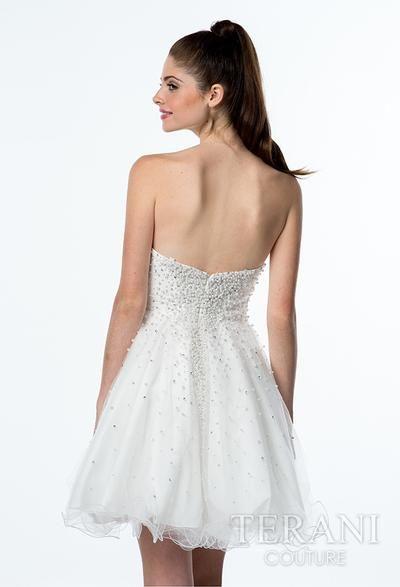 Spanish Short Dresses