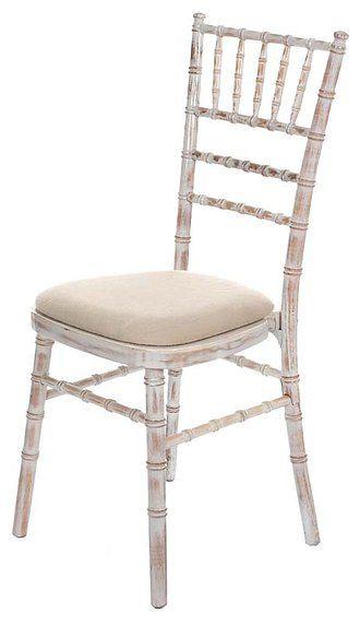 Limewash Chivari Chair For Sale Lime Wash Chivari Chivari