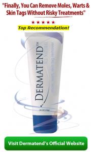 Dermatend Skin Tag Removal Cream