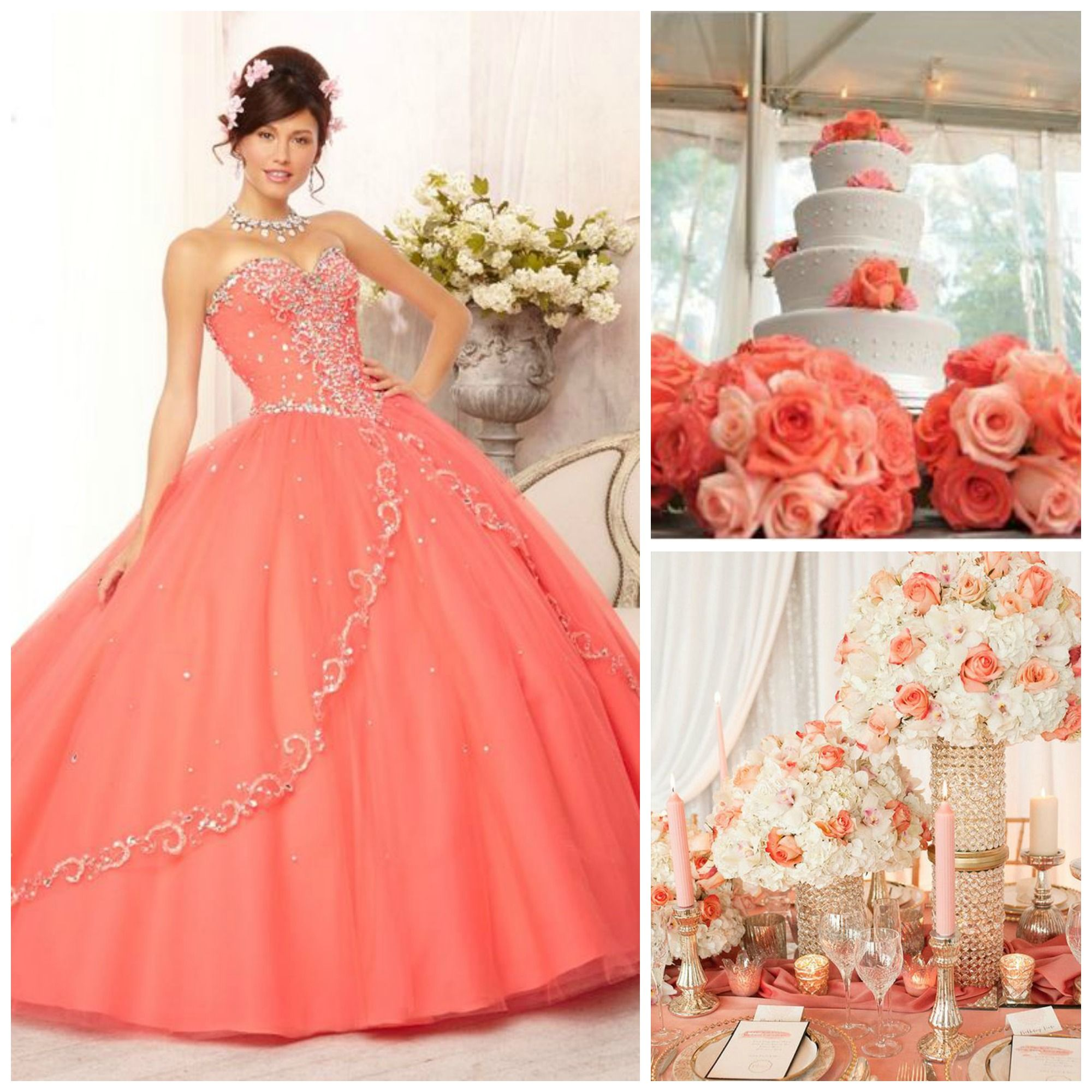Quinceanera Ideas, Quinceanera