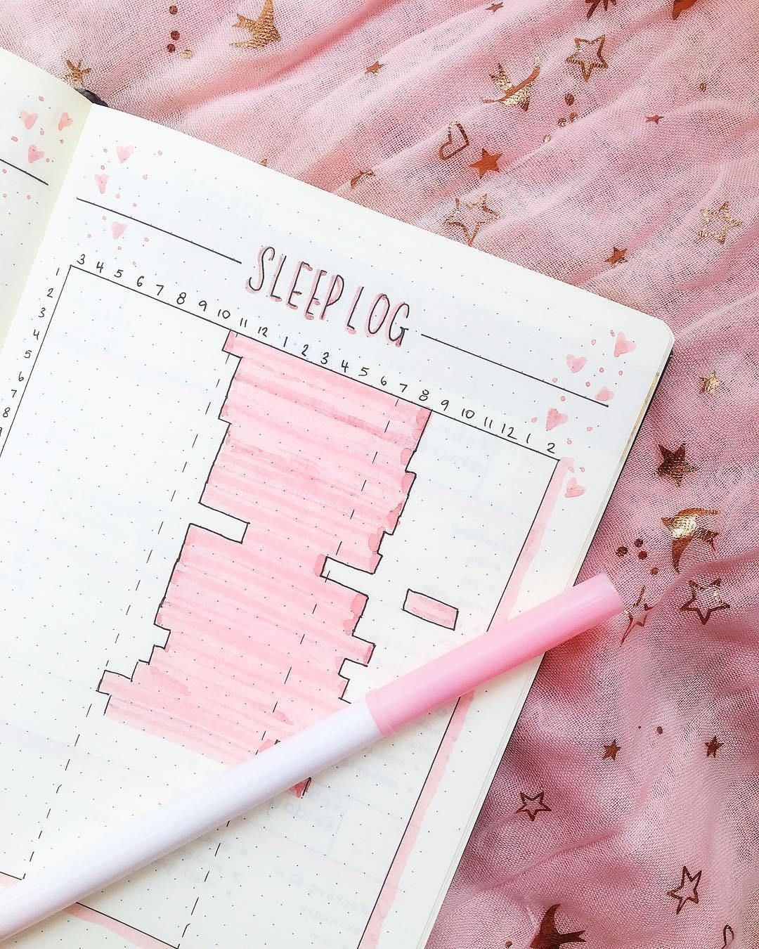 32+ Bullet Journal Inspiration (For Your Best Year Yet) #bulletjournal