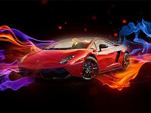 Beautiful Fondo De Pantalla De Lamborghini Gallardo Superleggera