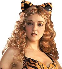 Wild Thing Wig – Costume Wigs « Mutant Faces
