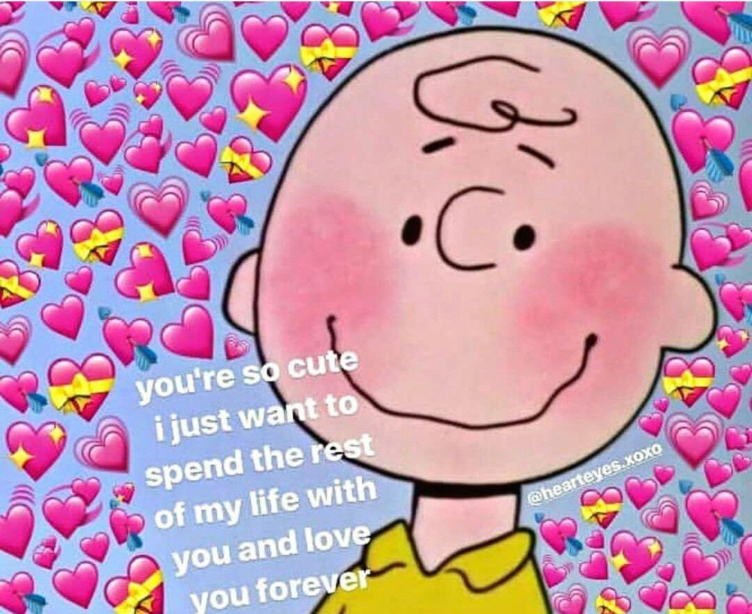 Pin By Smith Jones On G U D S H I T Love Memes Funny Cute Love Memes Love You Meme