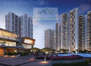Upcoming Prelaunch Projects In Bangalore Prestige Song Of The South