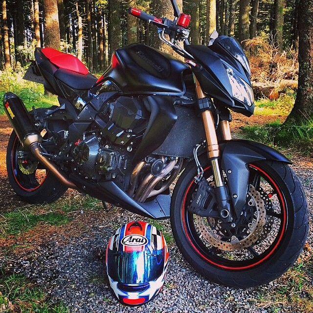 Kawasaki Z750R Photo Jw Bikelife DM Us Your Pics To Get Featured Motorbike