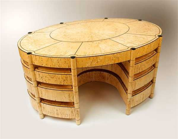 Birch Wood Furniture